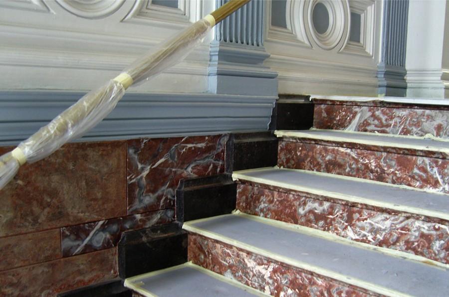 wandgestaltung berlin stucco pompeji stucco veneziano berlin steinoptik tadelakt malerbetrieb. Black Bedroom Furniture Sets. Home Design Ideas